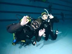 위너플과 함께하는 체험다이빙 후기[EJ]