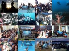 2015 제주 다이버 캠프[8월 1일~18일]