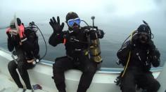 동해 문암-수중 금강산투어 후기[EJ]